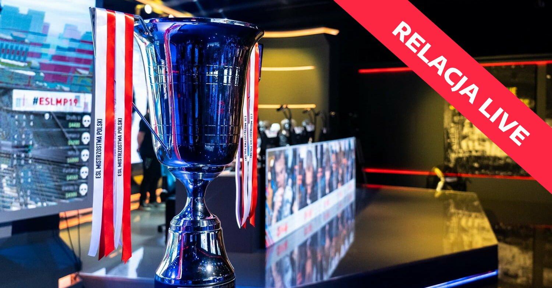 ESL MP: Illuminar zostaje nowym mistrzem Polski! [LIVE]