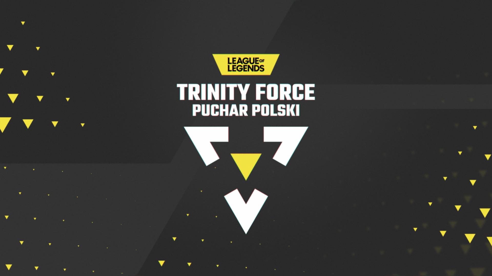 Trinity Force Puchar Polski powraca – również dla zespołów z krajów bałtyckich