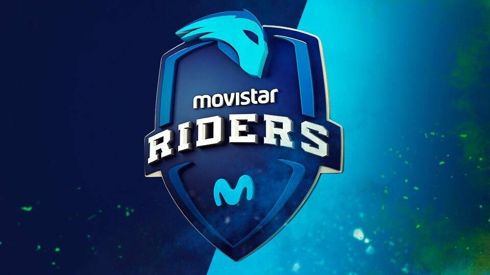 Ayke poza Movistar Riders. Polak szuka nowego klubu