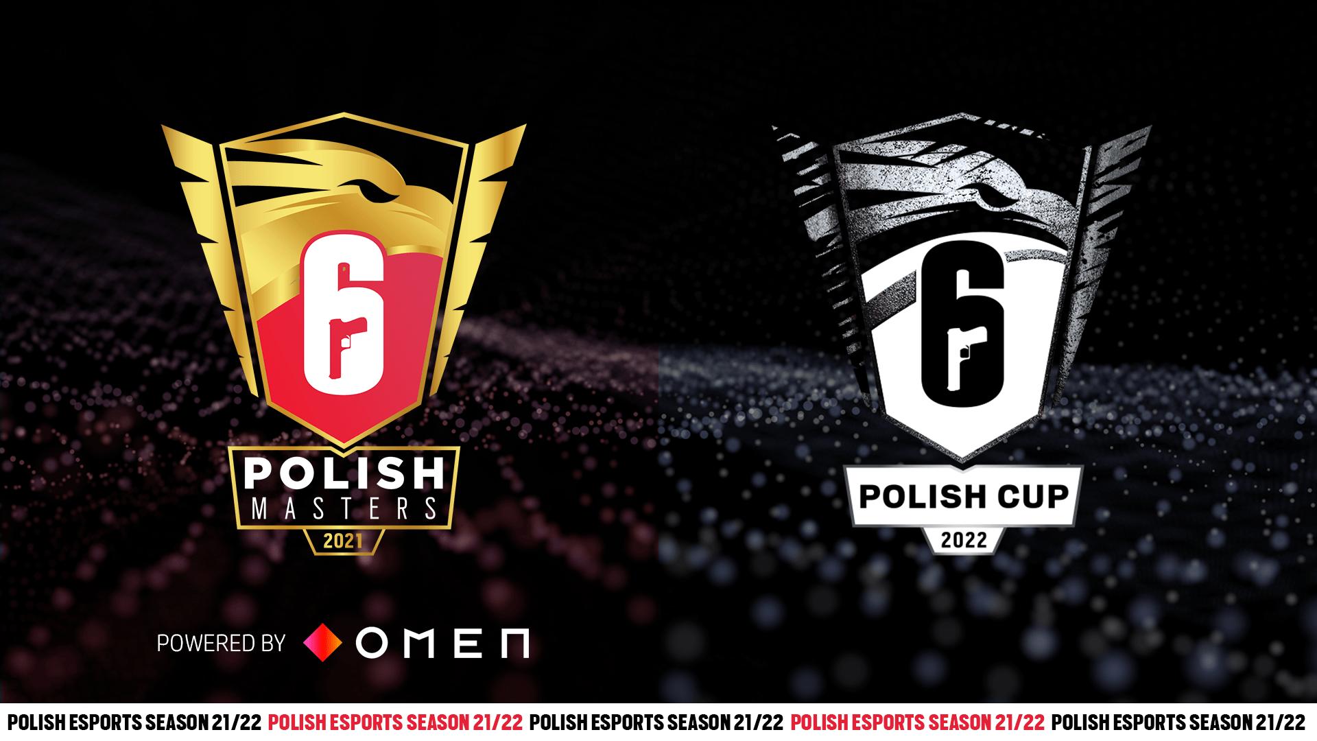 Zapowiedziano cykl rozgrywek Rainbow Six: Siege na rok 2021. W planie kolejne edycje Polish Masters oraz Polish Cup. Fot. Ubisoft Polska