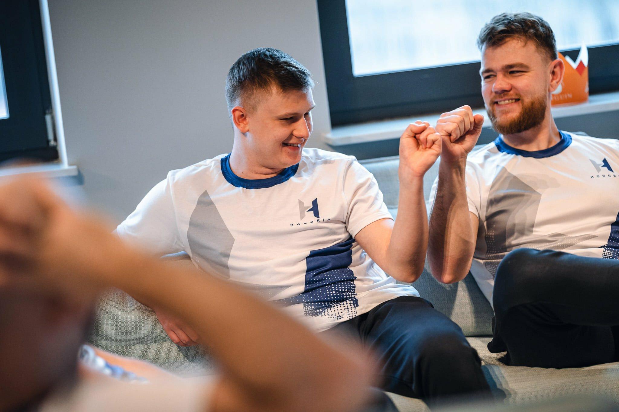 HONORIS zagra na Stadionie Śląskim. NEO powalczy o powrót na V4