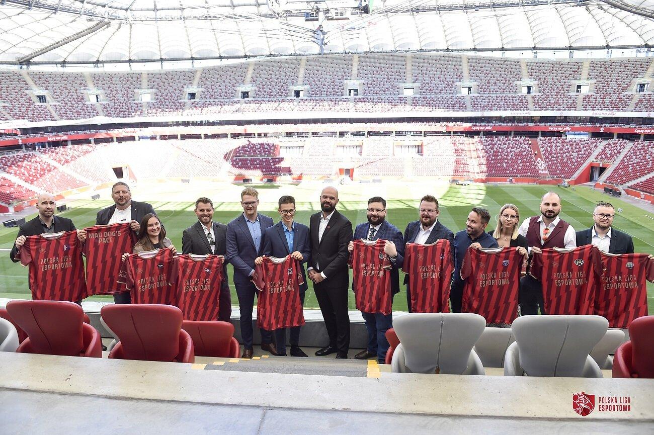 Polska Liga Esportowa z projektem Centralizacji Praw Sponsoringowych. 250 tysięcy złotych do podziału pomiędzy organizacjami